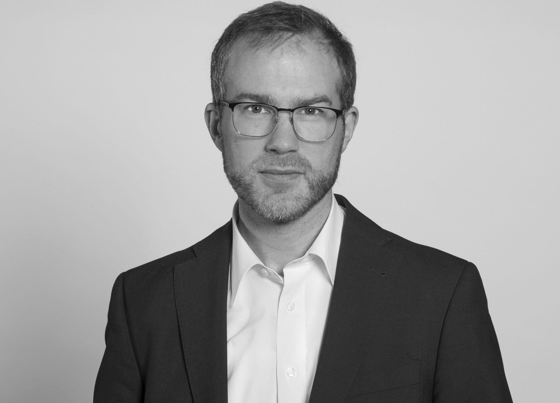 Dr. Heinrich Tschochohei